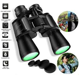 10-180 X 100 Binoculars High Magnification HD Long Range Zoo