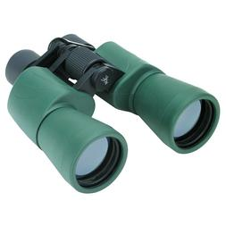 RUGGED GEAR 10 X 50 Wide Angle Binoculars MAGNIFICATION ASTR