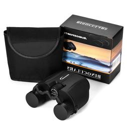 Compact Binoculars For Adults Kids Hunting Birding Outdoor S
