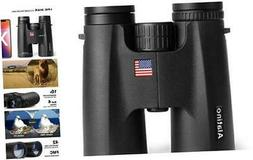 10x42 Adults Binoculars for Bird Watching, Hunting and Sport