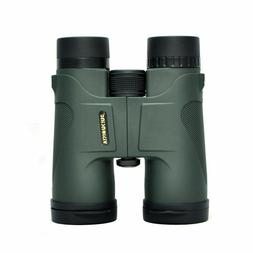 10x42 hunting outdoor roof binoculars telescope bird