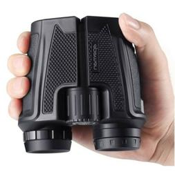 APEMAN 12x25 Compact Binoculars With Clear Weak Light Vision