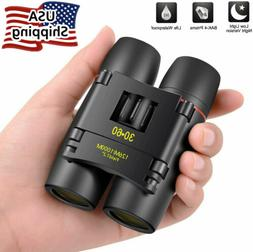 30x60 Compact Binoculars for Bird Watching Outdoor Hunting T