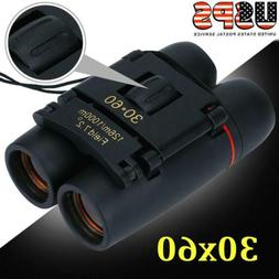 30x60 small compact binoculars for bird watching