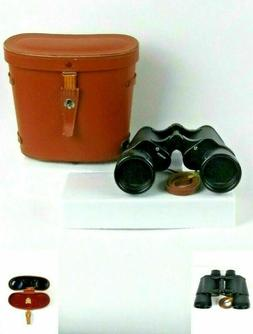 Selsi Binoculars Coated Optics Comes With Original Leather C