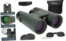 Celestron – Nature DX 8x42 Binoculars – Outdoor and Bird