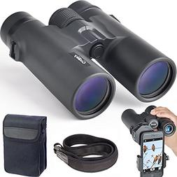 Compact HD Professional Binoculars Bird Watching Travel Star