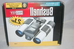 BUSHNELL IMAGEVIEW 11-8321 Binoculars & Built-in DIGITAL CAM