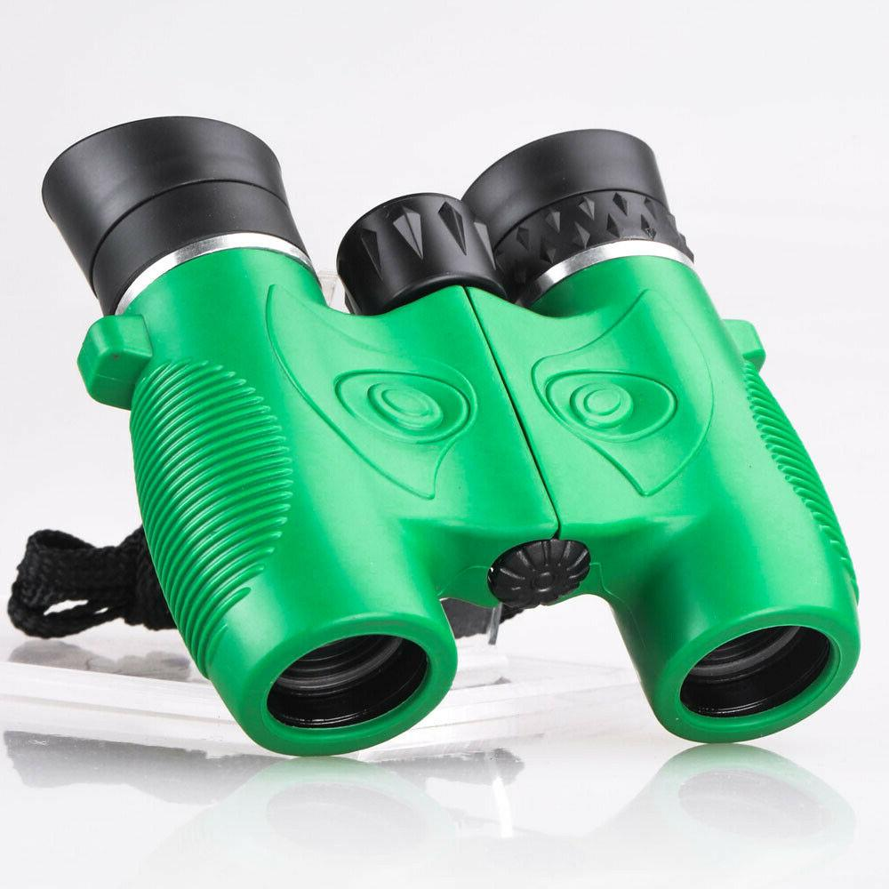 8x21 binoculars for kids toy small compact