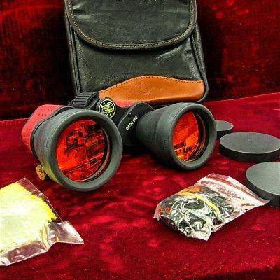 factory new smith and wesson 8x40 binoculars