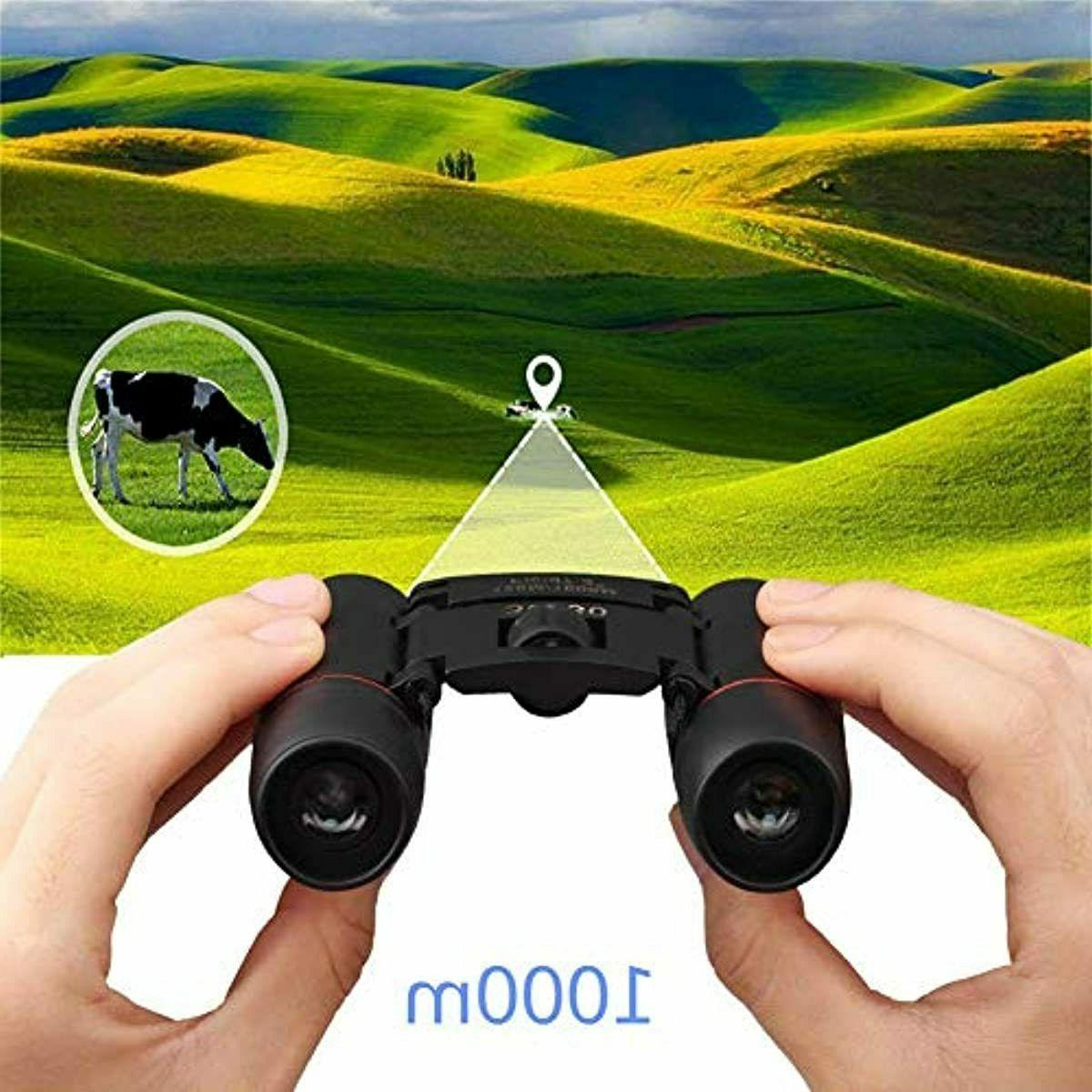 Mini Compact for Bird Watching , Portable Pock