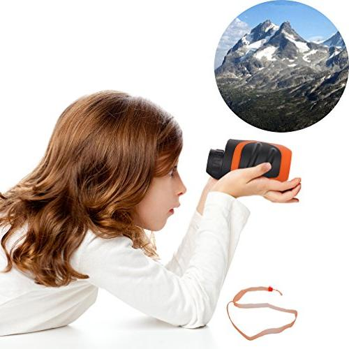 Luwint Kids for Watching, or Scenery, and Stabilized, Best Gifts
