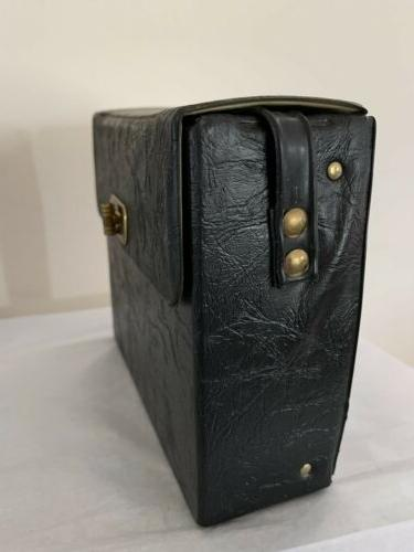 VINTAGE SELSI 7x35 WEIGHT BINOCULARS BOX