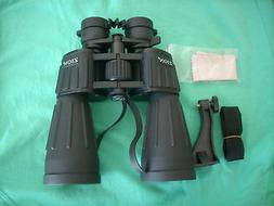 Zion PowerView 20X-280X 60mm Optic Lens Military Super Zoom