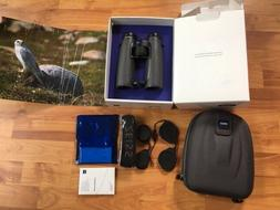 Zeiss Victory SF 8 x 42 Binoculars Made in Germany - New in